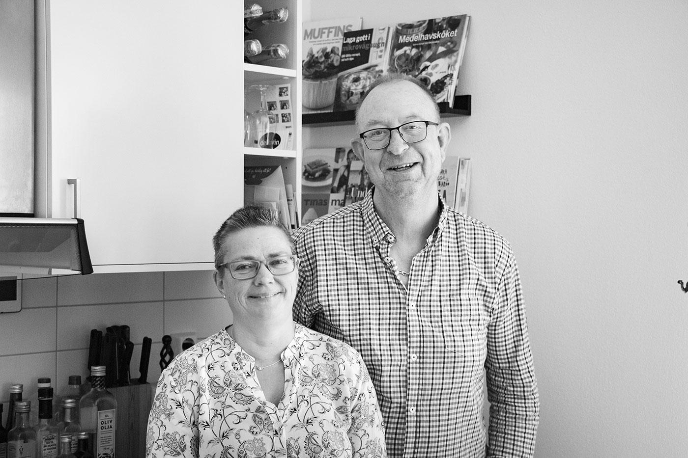 Par i kök