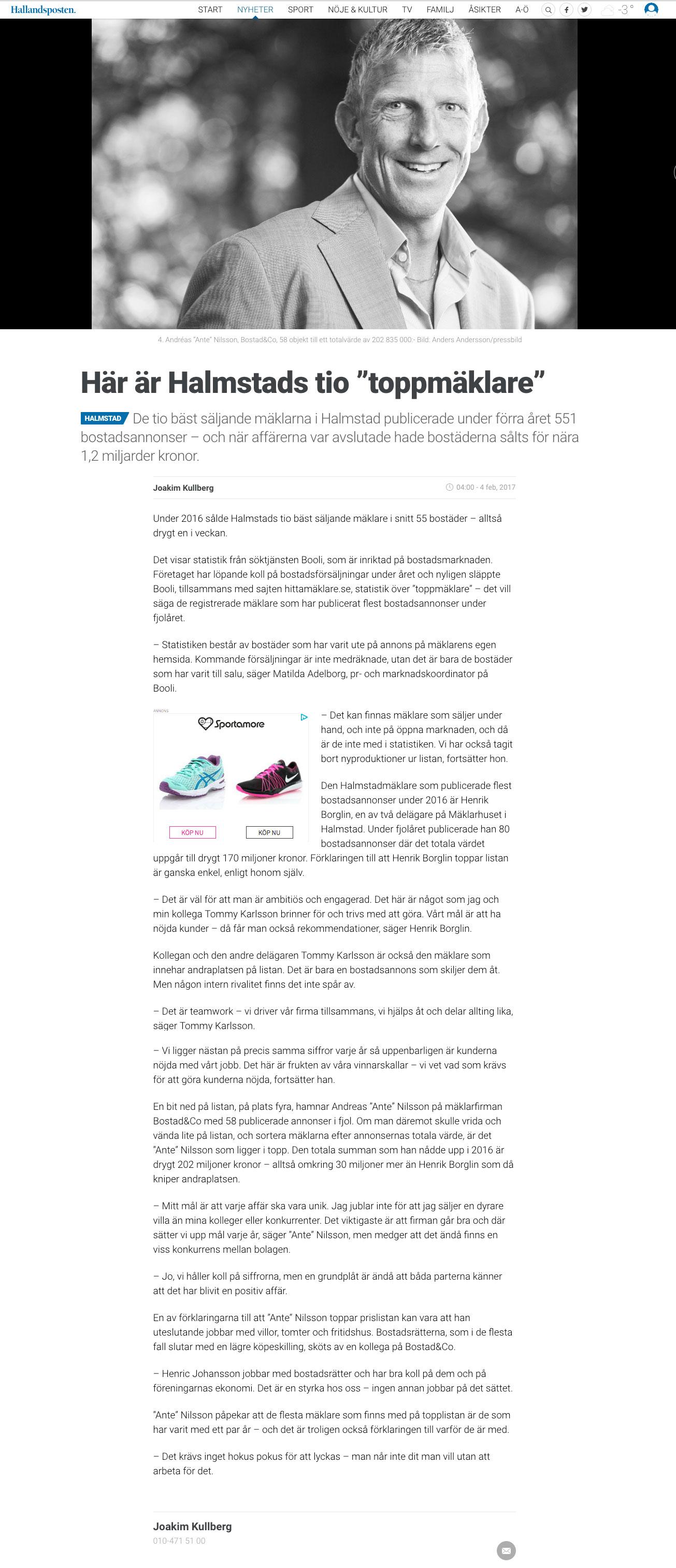 Mrtvgen 70 Hallands ln, Halmstad - satisfaction-survey.net