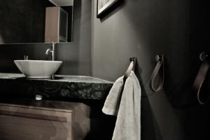 JKE Design badrum tvättställ