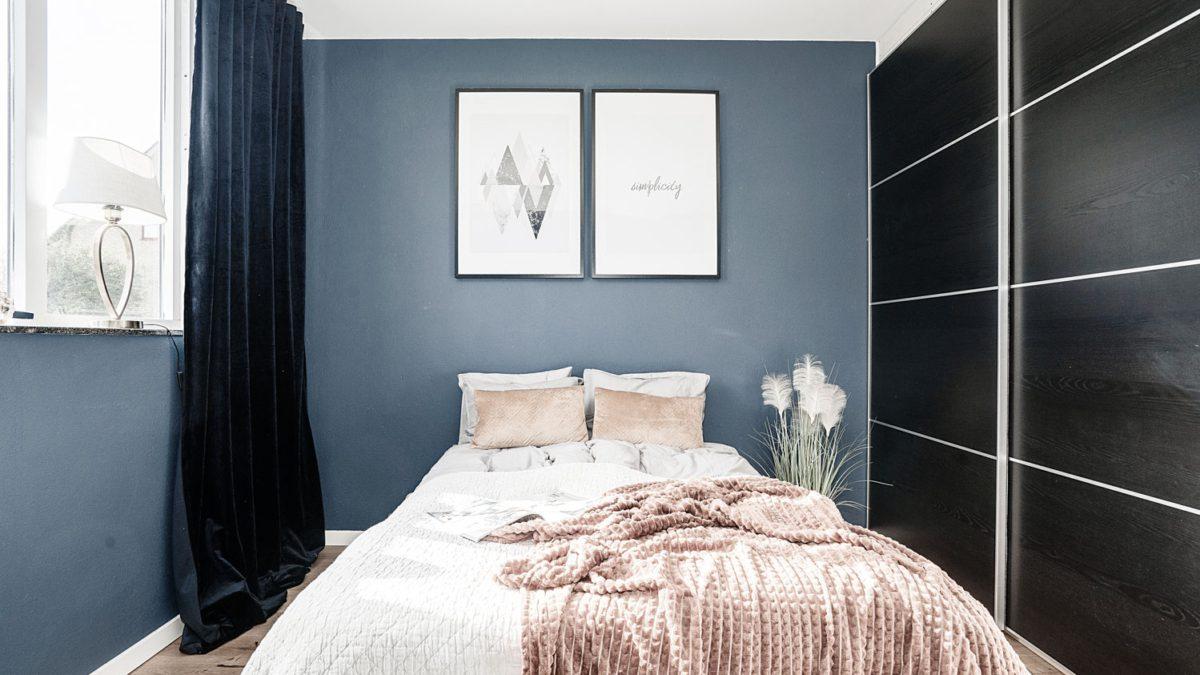 färg för sovrum